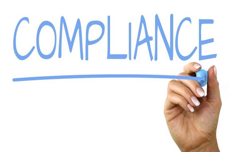Corporate compliance el origen y su utilidad en las organizaciones económicas