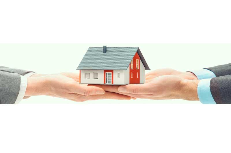 Honorarios no percibidos por la operación de venta de la vivienda