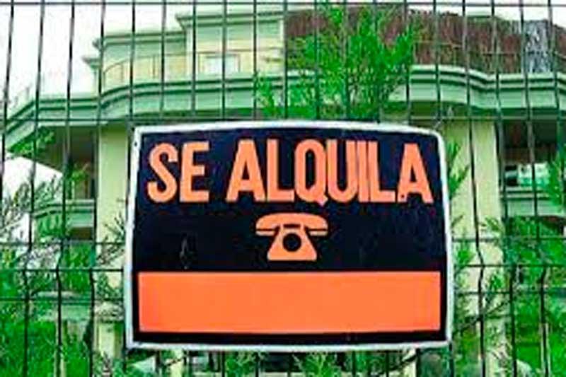 Reforma de la Ley de Arrendamiento Urbano (LAU)