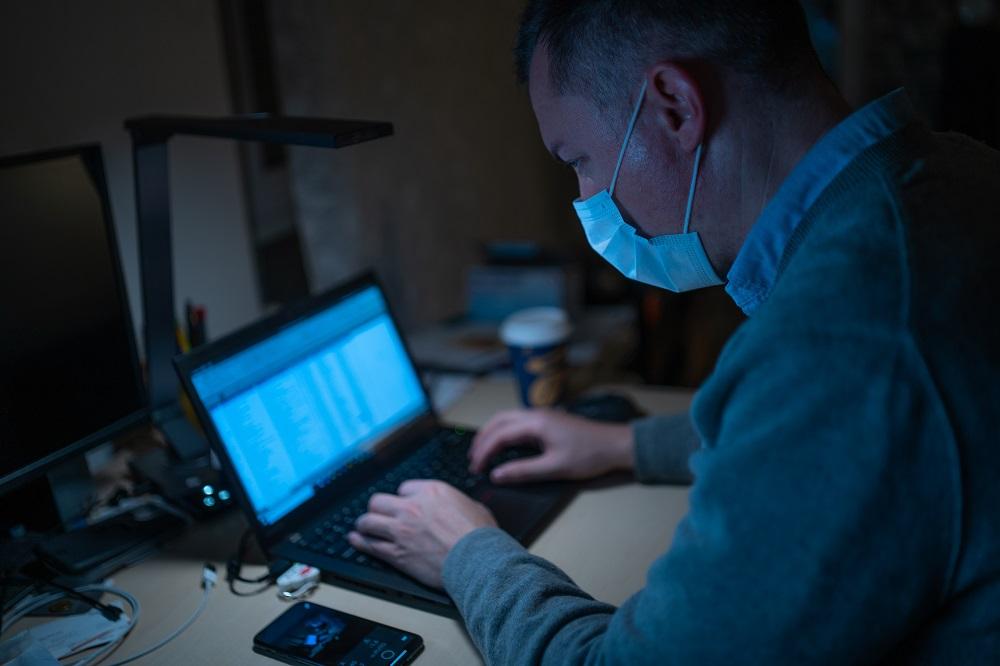 ¿Puede un empleado solicitar teletrabajo por miedo al coronavirus?